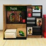 FUZE STAND3